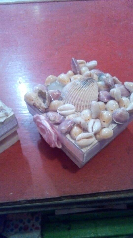 Caja de caracoles
