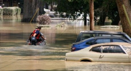 Flood Program Changes Coming