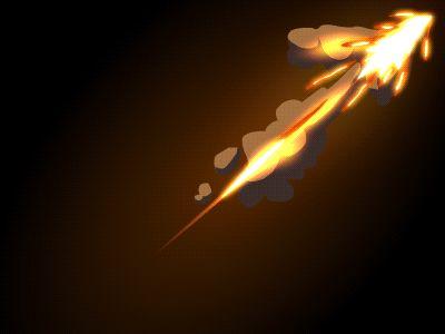 #выстрел #эффект #огонь Gunshot