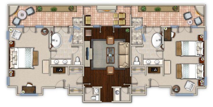 Hotel Floorplan Design Hotel Layout Design Hotel Room Design Hotels Design Hotel Floor Plan