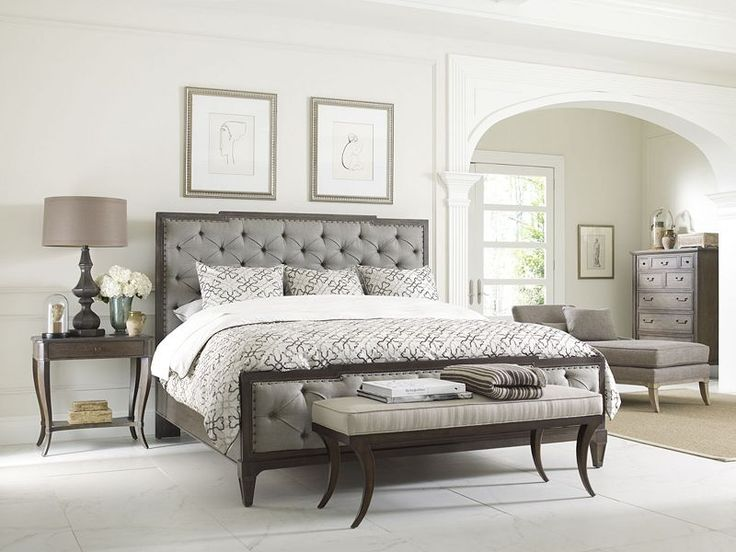 Shop for the Thomasville  Harlowe Finch Queen Bedroom Group at Sprintz Furniture Your Nashville Franklin and Greater Tennessee Mattress Best 25 bedroom furniture ideas on Pinterest