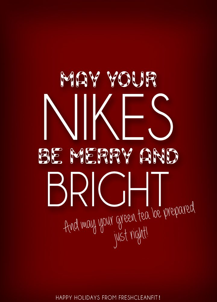 1000+ Images About Holiday Fitness Quotes! :) On Pinterest