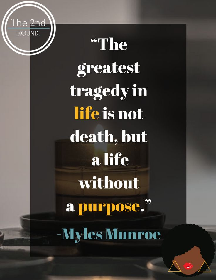 #inspirational #wordsofwisdom #mylesmunroe #motivational