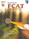 Targeting the FCAT, Grade 3-- videos for stratgies: Grade 3, Fcat Grade, Fcat Prep