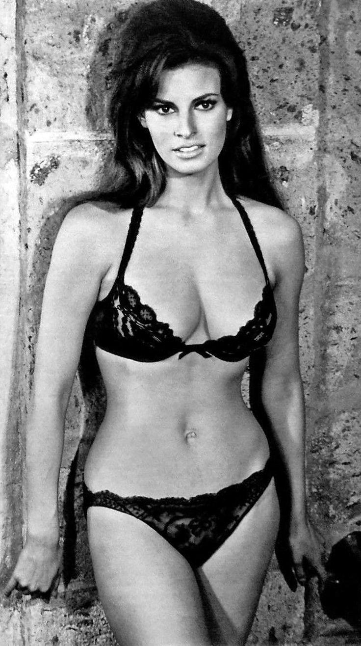 Raquel Welch - 1960s