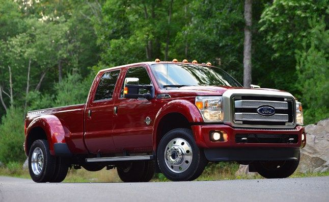 2020 Ford Super Duty Changes and Updates Rumor - New Car Rumor