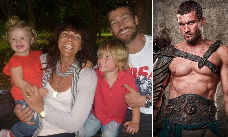 How could my big, strong TV star husband just wither away? Widow of Spartacus star Andy Whitfield reveals the heartache behind his death from cancer