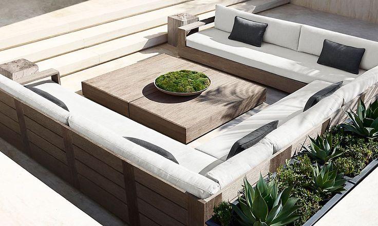 Best 25+ Restoration Hardware Outdoor Furniture Ideas On
