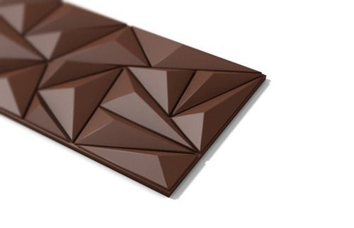 """Chocolate bar, chocolate, facet."" Unfortunately this is a link to an image. This is a shame because I really want to eat this candy bar."