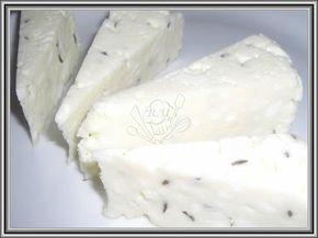 Kouzelná vařečka: Domácí sýr (bez syřidla)
