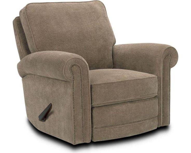 Lane Furniture - Jasmine Power Wallsaver Recliner - 258-97-P