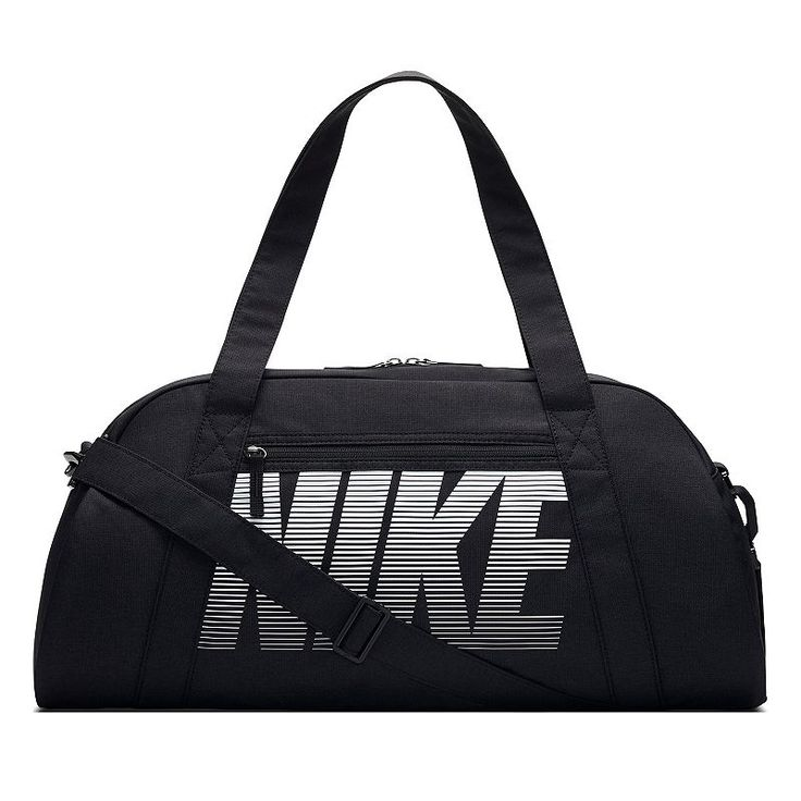 Women's Nike Gym Club Duffel Bag,