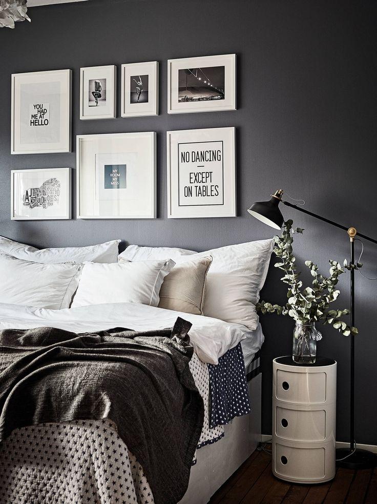 Die Besten 25+ Gothic Schlafzimmer Ideen Auf Pinterest Gotisches   Charmante  Mobel Ideen Zonta