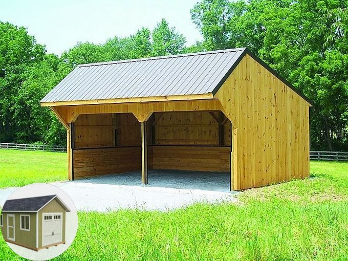 Shed plans cost and shed roof storage building plans. in ...