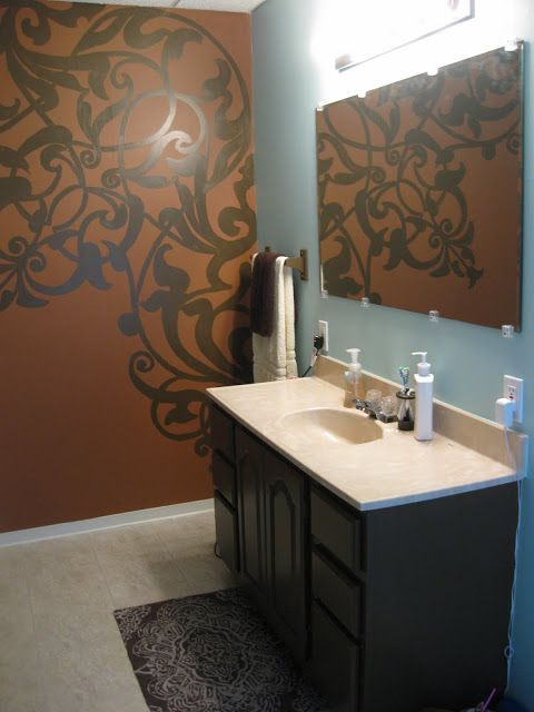 Downstairs Bathroom: Part 2 - Reality Daydream