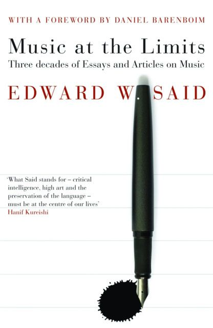14 best kindle ebooks linguistics images on pinterest kindle ebook at barbican music library music at the limits by edward said fandeluxe Document