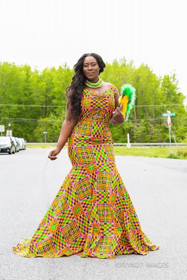 17 Best Ideas About Ghana Fashion On Pinterest African