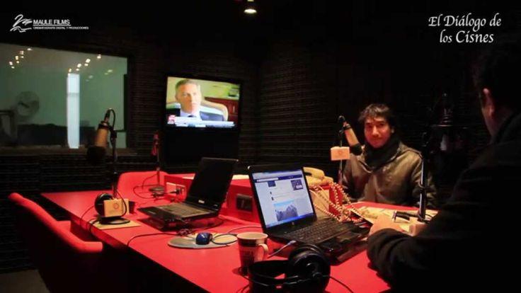 Radio Condell / Ahora es Cuando / Entrevista 2 El Diálogo de los Cisnes