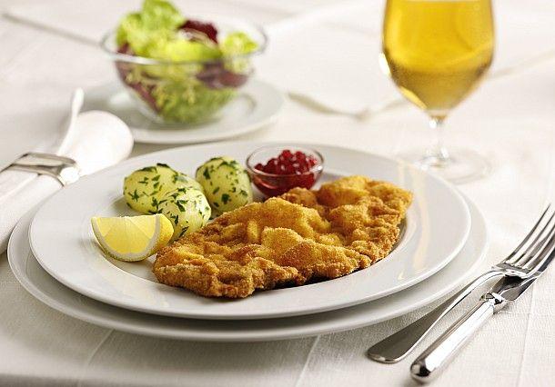 Het recept voor de échte Wiener Schnitzel!