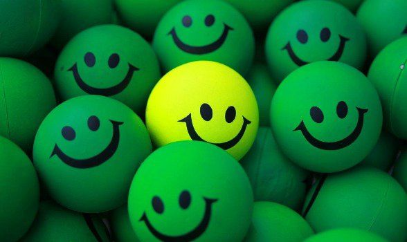 25 + 1 Characteristics of Highly Happy People FEBRUARY 3, 2014 BY DANNY BAKER