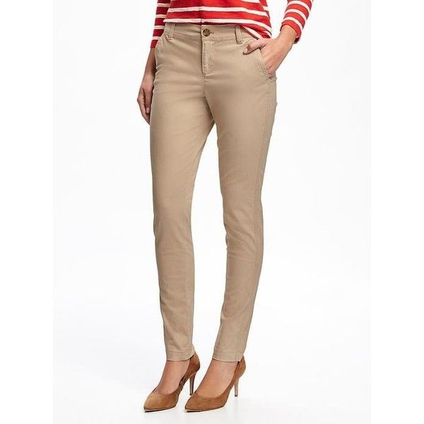 1000  ideas about Skinny Khaki Pants on Pinterest | Khaki pants ...