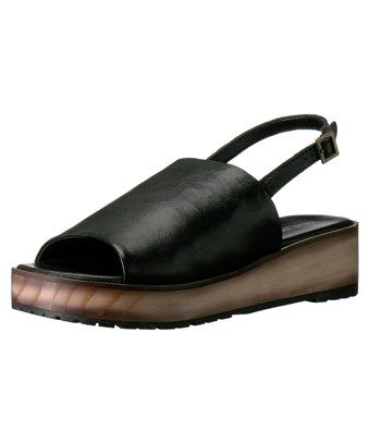 KELSI DAGGER KELSI DAGGER WOMENS DUMONT OPEN TOE CASUAL SLINGBACK SANDALS. #kelsidagger #shoes #