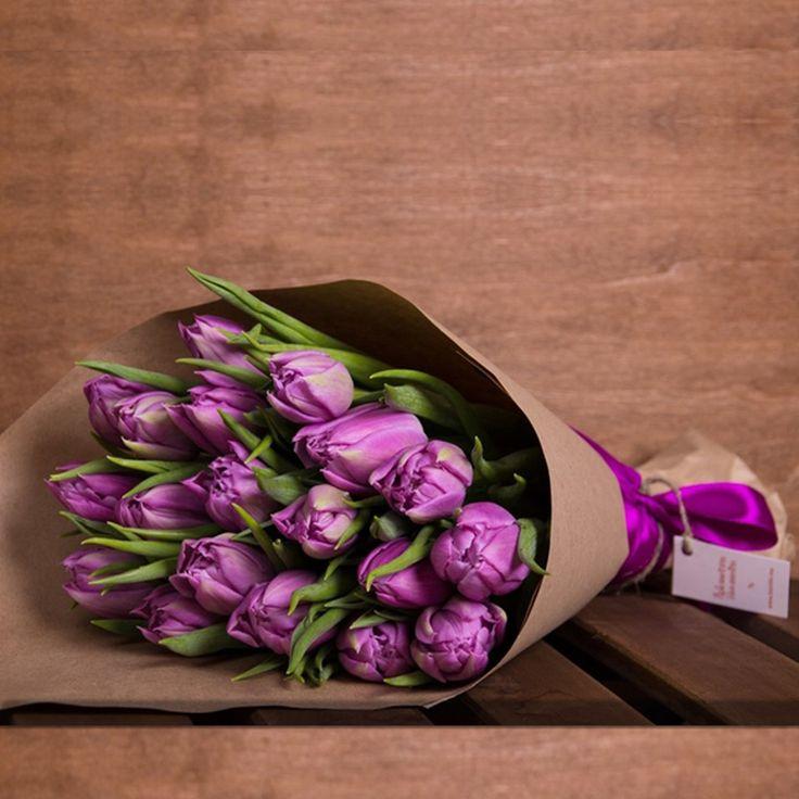 как красиво упаковать букет тюльпанов: 19 тыс изображений найдено в Яндекс.Картинках