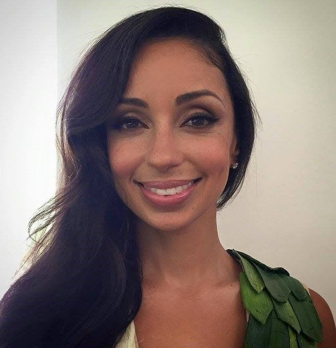 Mya Harrison was RNB singer but The Game made her popular by mentioning and praising her body in a rap song.