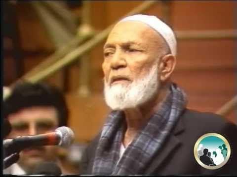 Ful Debate: Is Jesus God? Dr. Anis Shorrosh Vs Sheikh Ahmed Deedat
