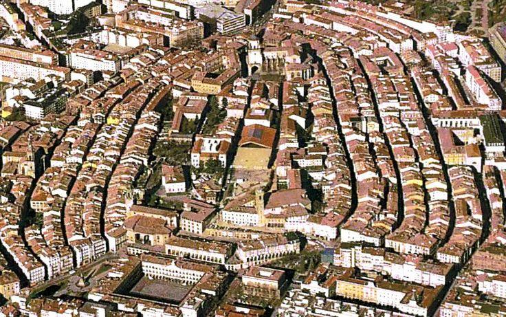 vitoria pais vasco espana: