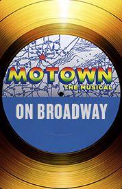 Motown: The Musical - Broadway Tickets   Broadway   Broadway.com