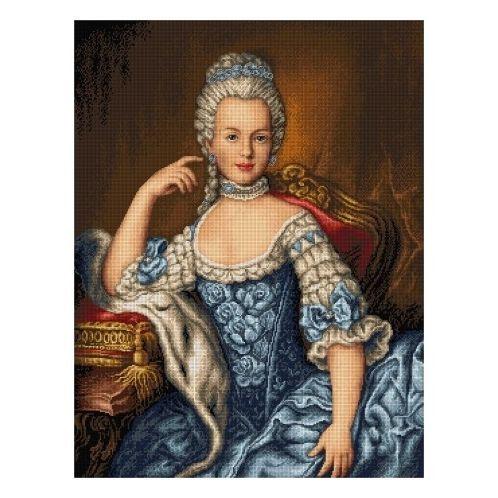 Marie Antoinette   #goblen #etamin #kanavice  #goblenci #goblencicom #goblenmodelleri #kanavicepano #etaminpano  www.goblenci.com