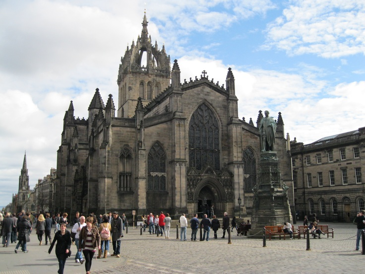 how to call edinburgh scotland from canada