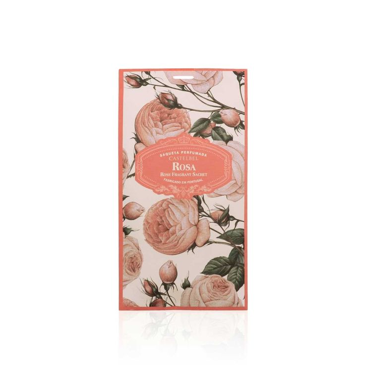 Rosa Rose Fragrance Sachet - Seizure the quintessence of rosette with this Rose Fragrance Sachet and be inspired with contemporary fragrances that will adroitly scent your wardrobes, linen cupboards, suitcases and drawers with the spirit of love.#INVHome #LuxuryHomeDecor #InteriorDesign #RoomDecor #Decorations #Decor #INVHomeLinen #Tableware #Spa #Gifts #Furniture #LuxuryHomes #Spa #RoomFresheners