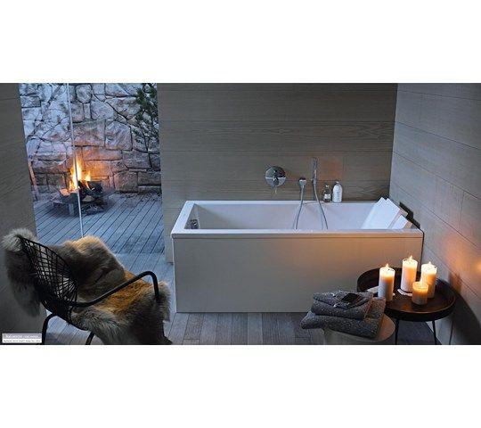 God plass og komfort, fint design
