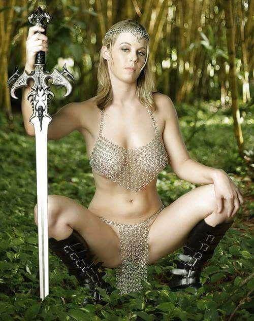 Exotik Female Warriors Pinterest Female Warriors
