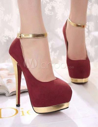 ¿Que zapatos usar en una boda? | Zapatos de mujer para fiesta