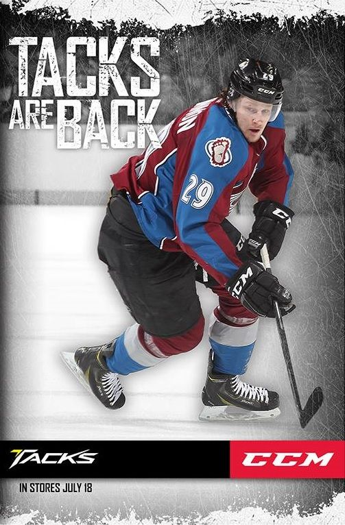 Tacks are back. Available in store and online on Friday July 18 2014.