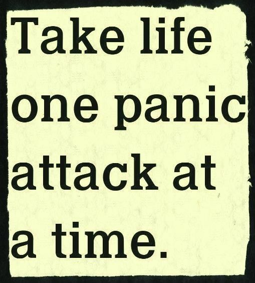 Motivational Quotes For Depression Sufferers: 18 Best Help Stop Panic Attacks Images On Pinterest