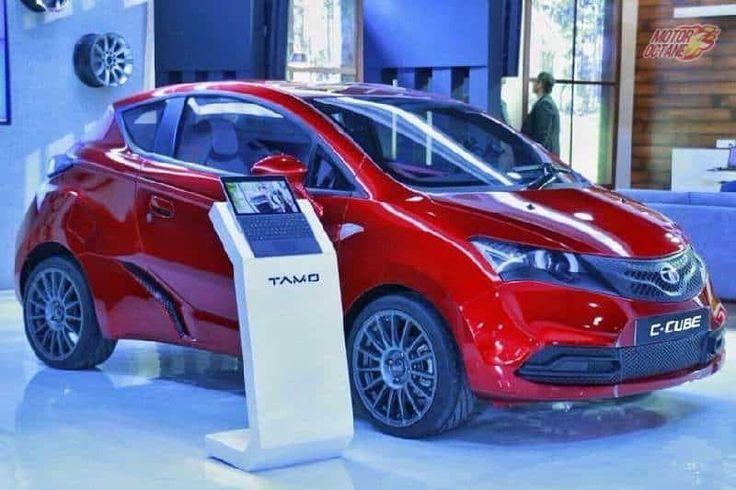 Tata Motors to get many cars at the 2018 Auto Expo  https://motoroctane.com/news/47069-tata-motors-2018-auto-expo