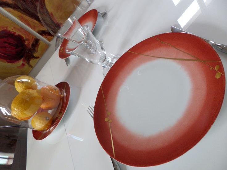 Porcelaine Limoges NL14