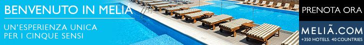 Tutto lo shopping online!!!: Melia Hotels International
