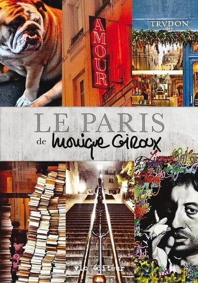 L'auteure était amoureuse de Paris avant même d'y avoir mis les pieds. Heureusement, elle n'est pas jalouse et nous invite à traverser à ses côtés une ville jeune, vivante, gourmande, artiste et musicale, à cent lieues du Paris muséifié qu'on présente trop souvent aux touristes. Pour illustrer cette grande balade, elle a pris elle-même les centaines de photos saisissantes qui font véritablement de ce livre un objet unique.Avec son ton inimitable, Monique Giroux partage donc ses bonnes…