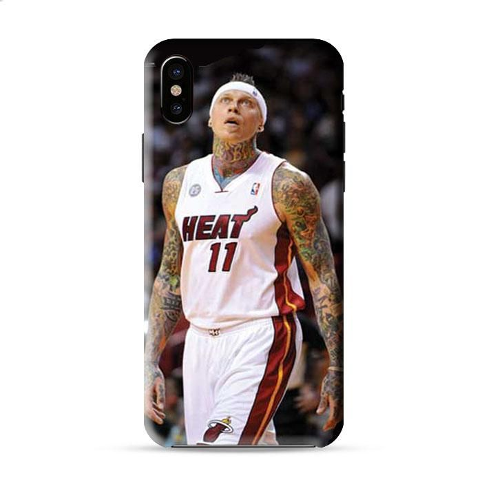 Chris Andersen Tattoos Iphone X 3D Case Caseperson