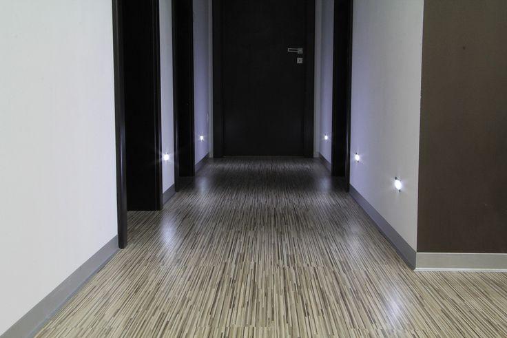 Linear 324 - Fotoalbum - 3 Interier - stavba - Interierove dvere