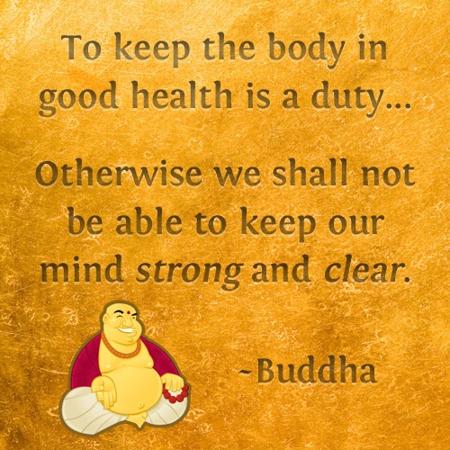 1000+ images about Incredible Health Quotes on Pinterest