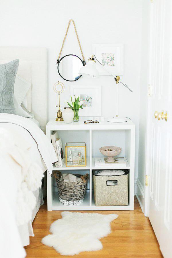 Le IKEA est la destination par excellence pour refaire la décoration de sa maison à petit prix! On vous le prouve dans cet article en vous proposant 5 jolis décors à réaliser pour 200$ et moins chez IKEA.