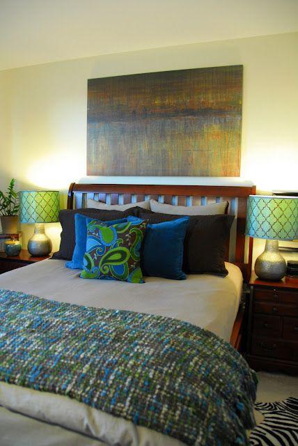 best 20 peacock bedroom ideas on pinterest jewel tone bedroom peacock color scheme and purple master bedroom furniture