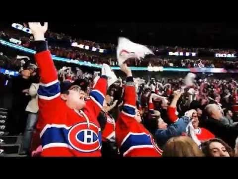 Montreal Canadiens |2015 PLAYOFFS PUMP-UP (HD)