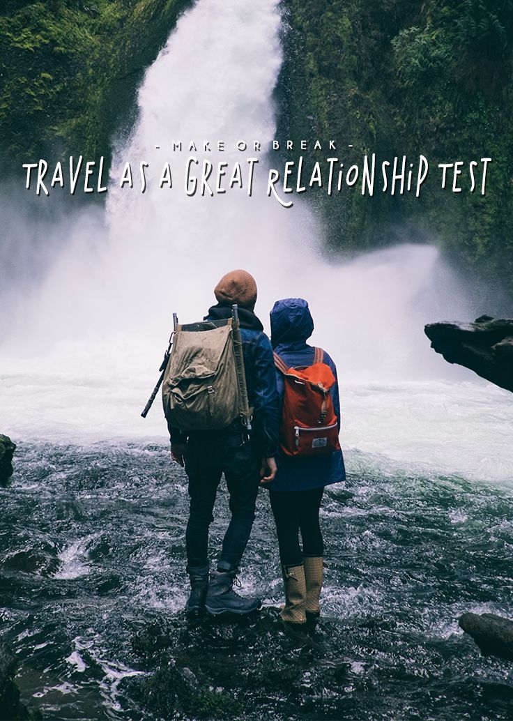 Test your Love - http://allisontravels.com/test-your-love/